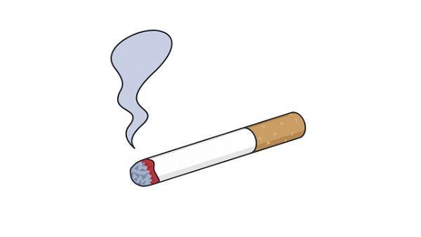 喫煙者「『煙草吸っていい?』は許可求めではなく『吸うからよろしく』という意味」