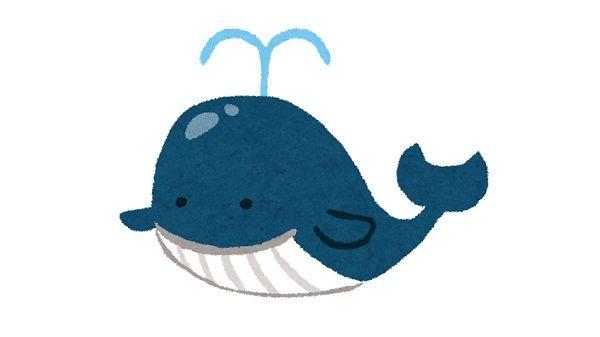 股間をコンセントに突っ込んだ男性の絶叫が「母クジラの最期の声」として拡散される