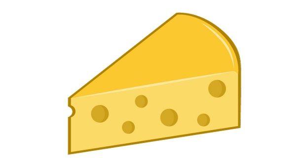 半額のチーズだと思って引っ掛かったトラップがこちら