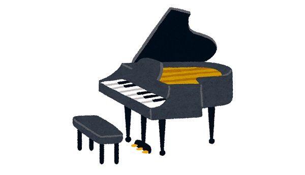 これがピアノを子供に教えてる先生あるあるらしい