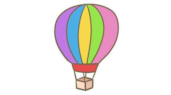 リアル「首吊り気球」が目撃される