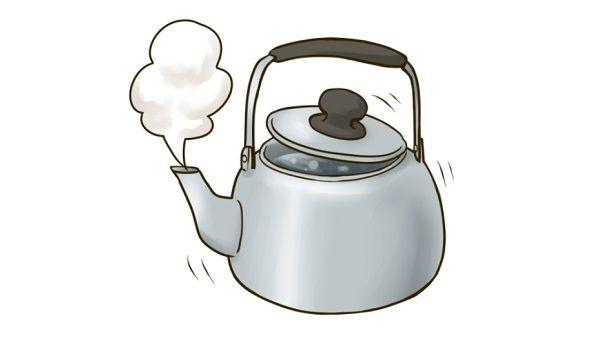 生活情報サイト「水を2回沸騰させるとヒ素が発生します!」