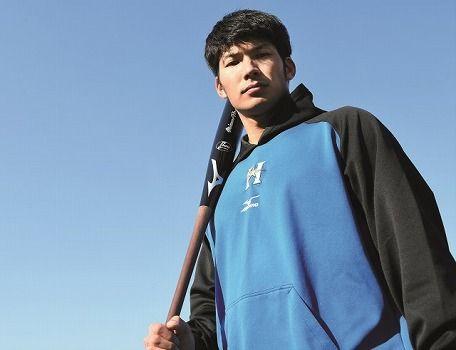 日本ハム・栗山監督、大田を強化指定 アリゾナキャンプに「連れて行く」