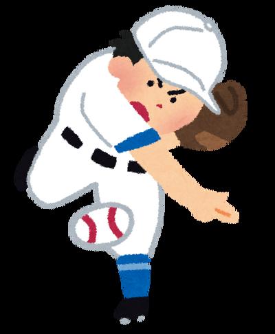 名作の野球漫画にありがちなこと