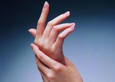 移植手術に成功した『手』をご覧ください<画像>科学しゅごい・・・