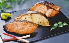 焼き魚の一番うまいやつwwwwwww