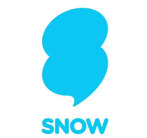 【画像】化粧+SNOW→すっぴんの破壊力がヤバすぎる、もう何も信用できない…