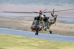 韓国国産ヘリ「スリオン」機体にまた亀裂