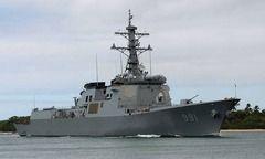 韓国海軍、新型艦対地ミサイル、来年から量産へ