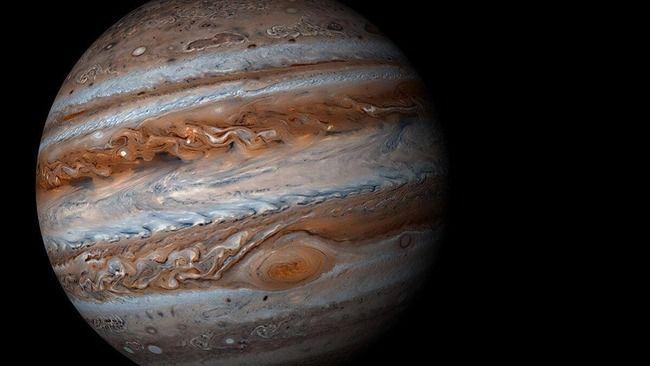 【悲報】木星、気持ち悪い【ジュピター】