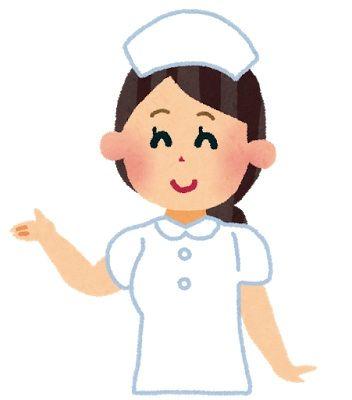 【悲報】最近の深刻な看護師不足の現状をご覧ください・・・