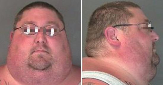 230kgのデブがダイエット中に我を忘れバーガーキングで強盗した理由wwwwwwwwww