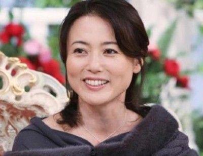 杉田かおるさんの裸エプロン50代奇跡のヌ-ド写真 これぞ熟女の色気っすな