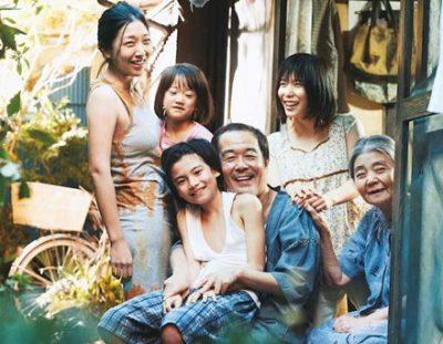 【人生譚】昔、うちが『万引き家族』だった話