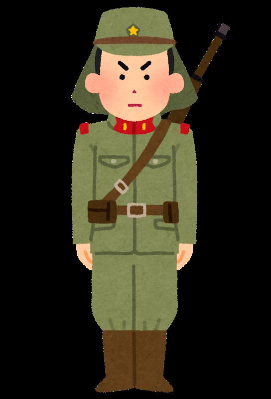 【画像】日本軍の全盛期、強すぎるwwwww