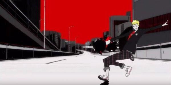 「ペルソナ5」オープニング動画に旭日旗…韓国ネチズン非難「ウヨソナだ」