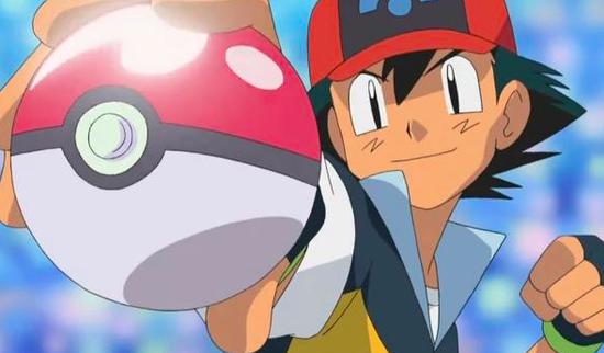 【画像】ポケモン「うわっ!ボール投げられた!絶対逃げ出してやる!」