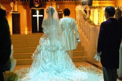 結婚式お金かかりすぎワロタwwww