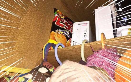 【画像】妻が隠し持っていたお菓子にイタズラ → 翌日、弁当に「とんでもない仕返し」をされた。
