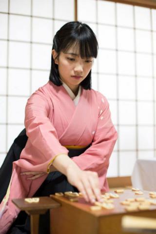 将棋ってなんで女性のほうが強いって現象が起きないの?wwwwwwwww