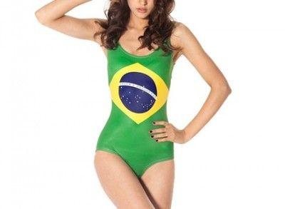 【画像】ブラジルの13歳娘が大人すぎるwwwwwwww