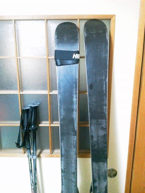 112スキー
