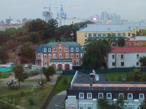 ロシアホテル白夜1寄り