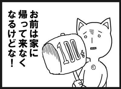 100tハンマー猫web