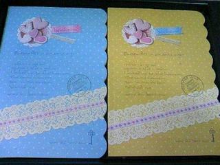 可愛い〜♪ノート