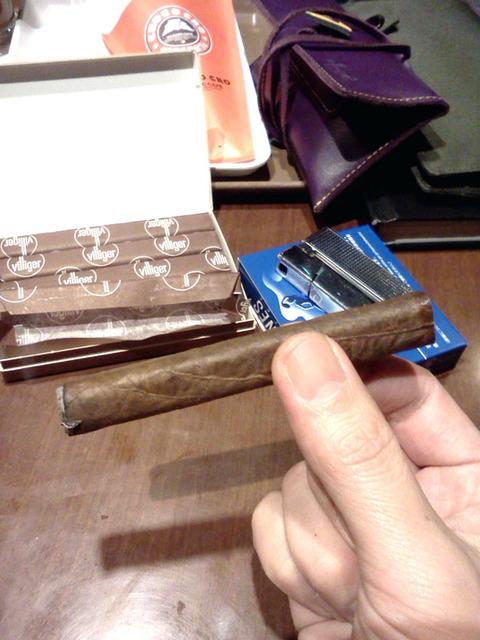 20170115-cigar-cigarillo-villiger-export-maduro-5