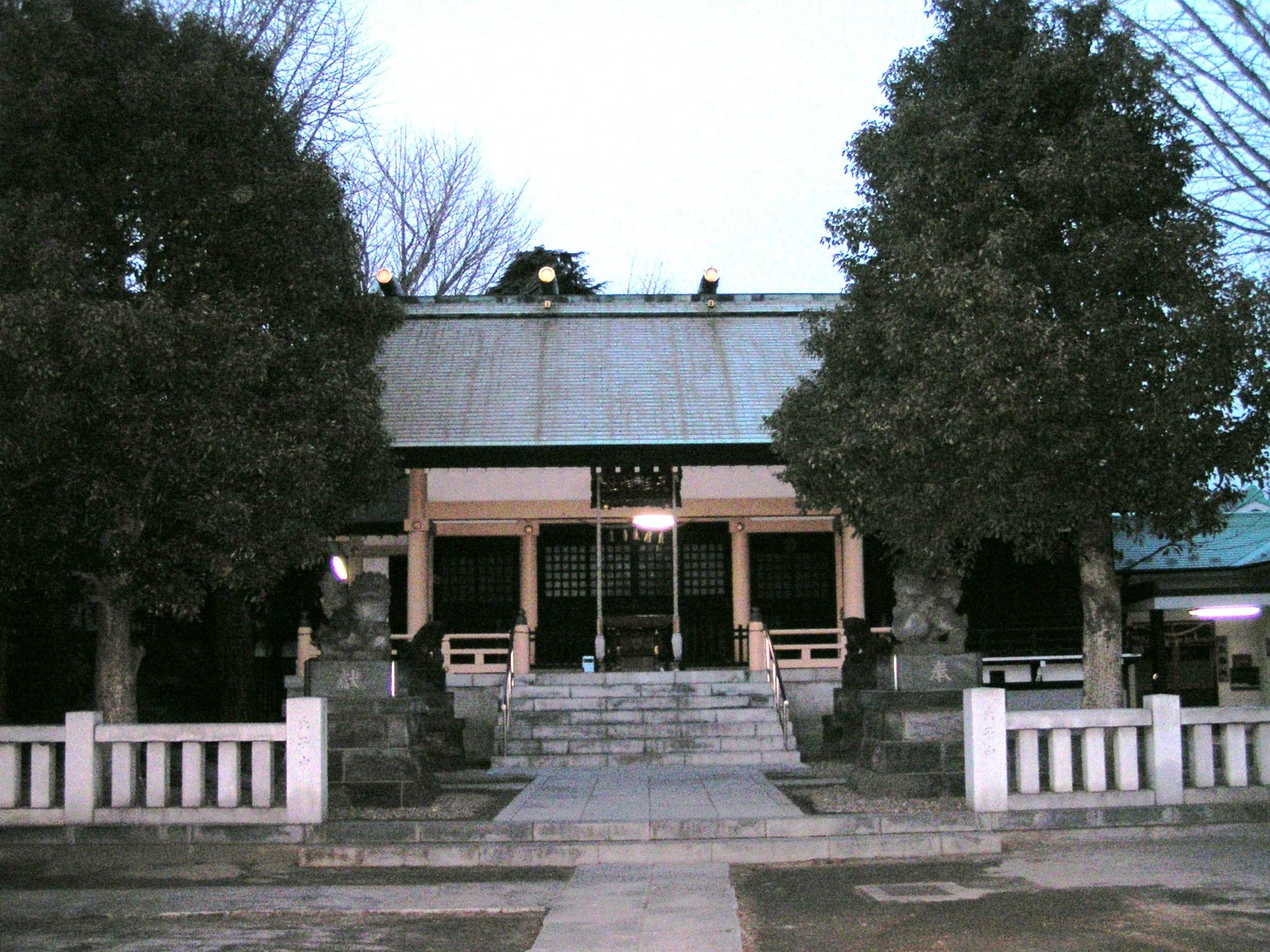 新小岩天祖神社2
