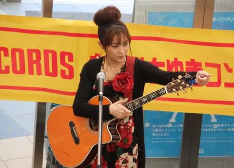 あさみちゆき・錦糸町16