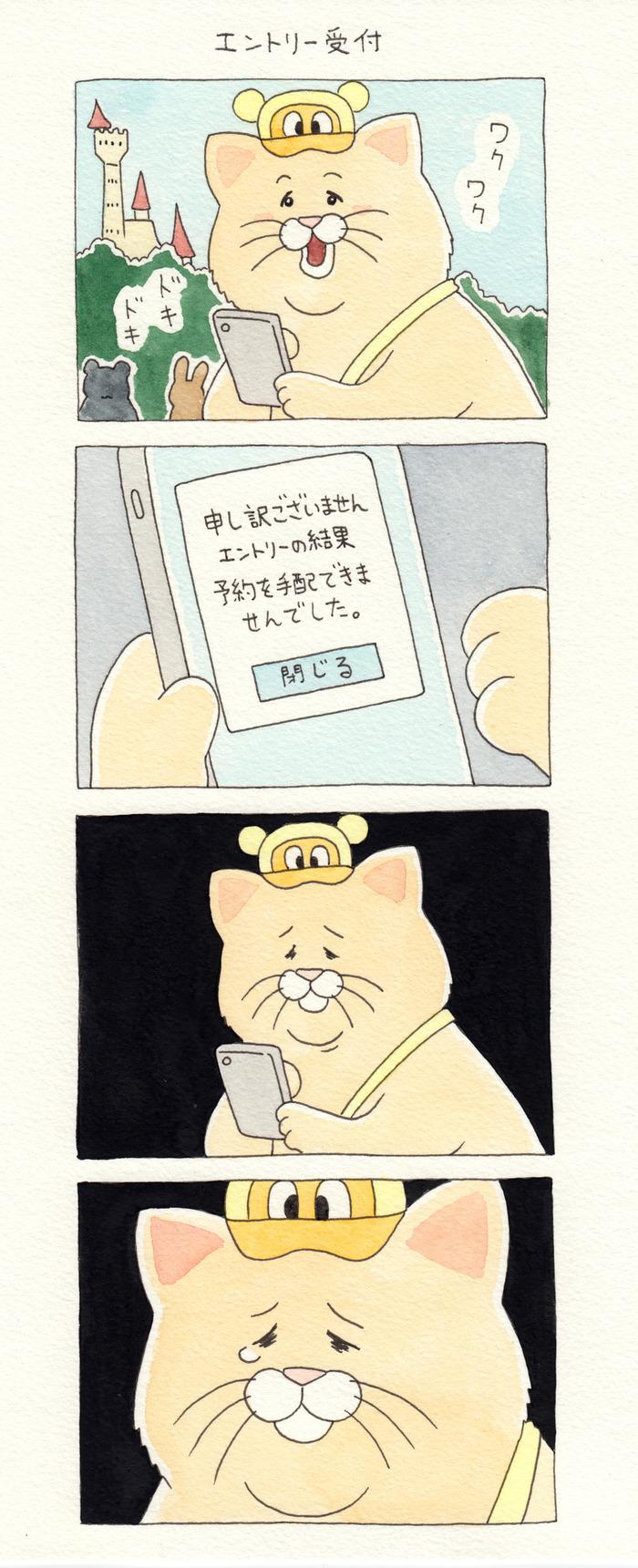 ネコノヒー エントリー受付_0002