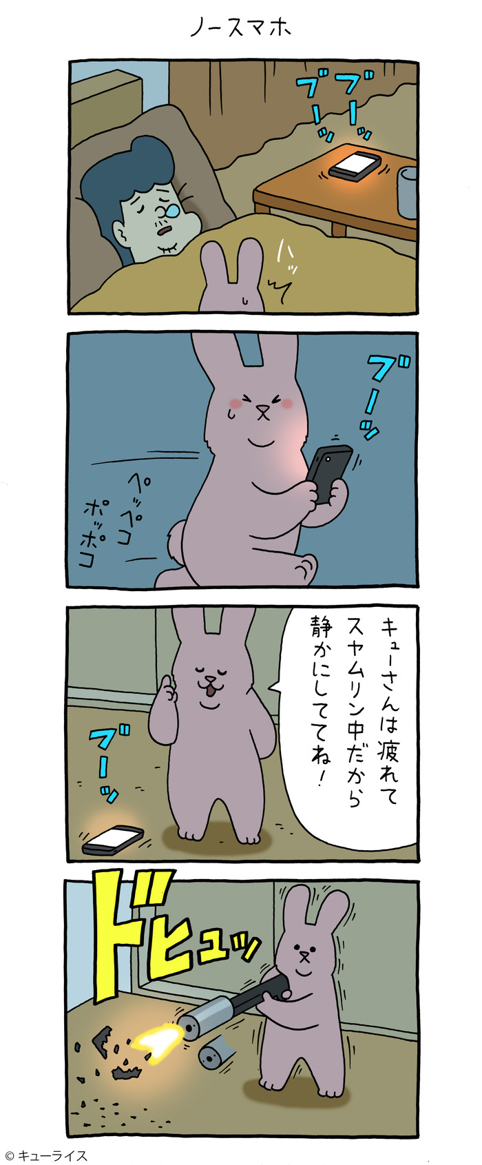 スキウサギ ノースマホ のコピー