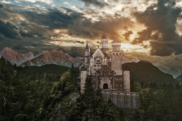 castle-3679581_960_720