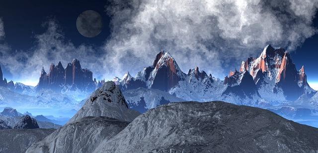 mountains-1732123_960_720
