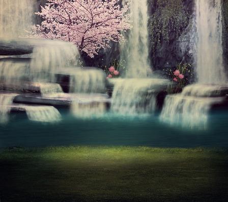 cascades-4095787_960_720