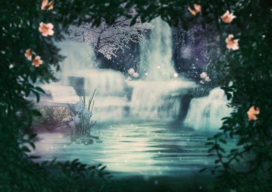 waterfalls-4098517_960_720