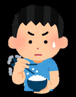 syokuji_hashi_heta_boy