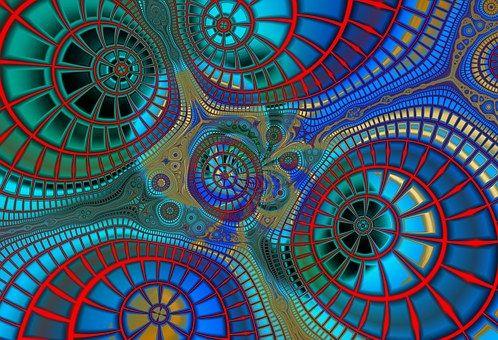 fractal-1063445__340