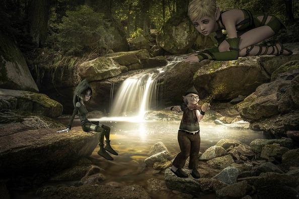 fairies-4146108_960_720