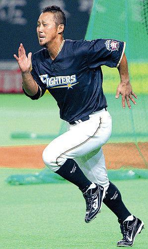 【悲報】中田翔さん、まるで別人のように痩せ細ってしまう BASEBALL DAYS@やきゅー速ホー