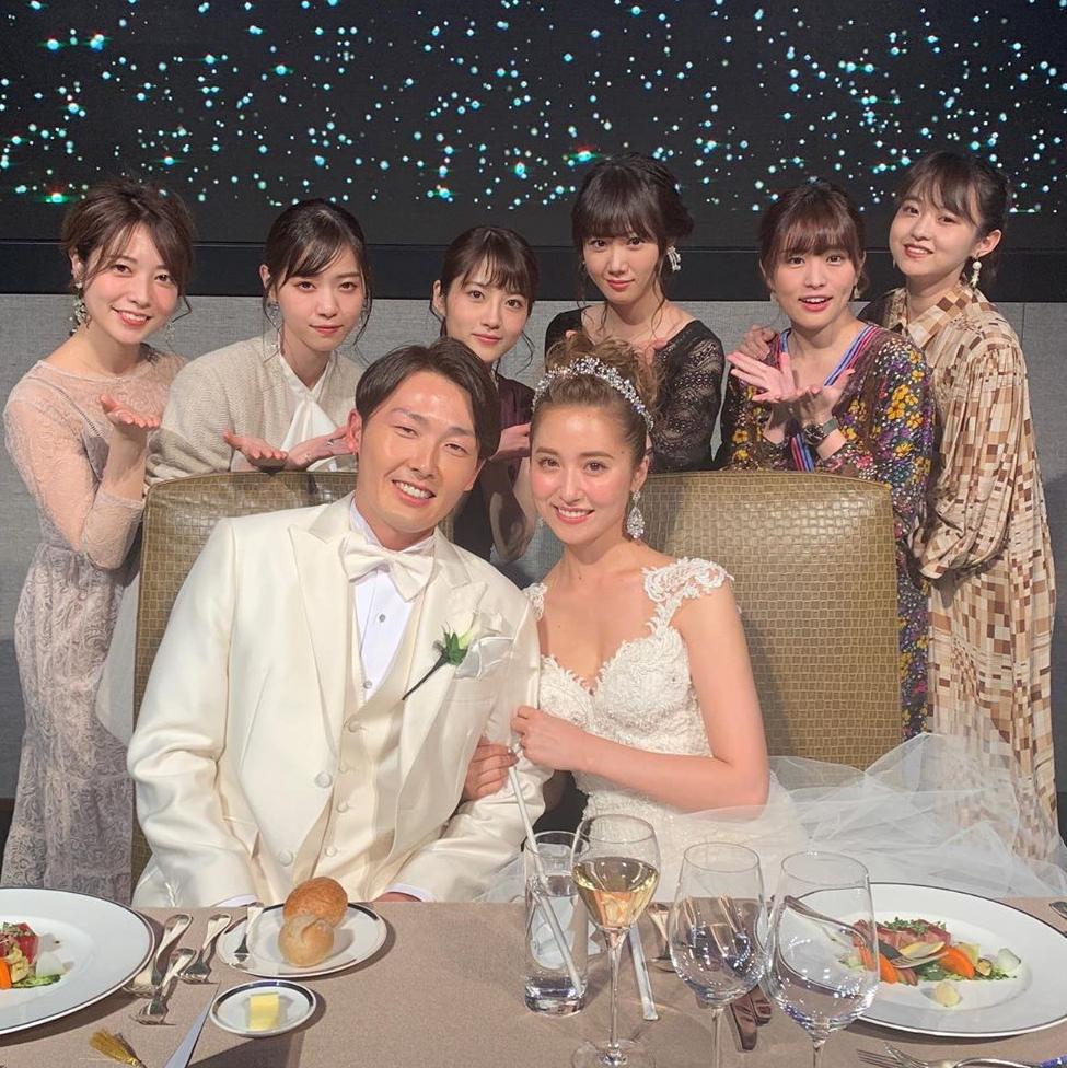 晋太郎 結婚 藤浪