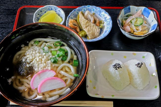 12うどん定食IMG_5361