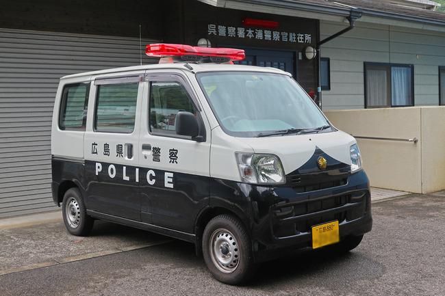 12軽箱バンパトカーIMG_5780