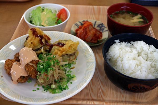 12カキフライ定食IMG_3285