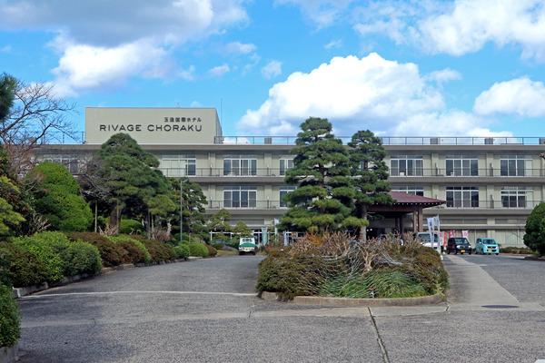 12玉造温泉 玉造国際ホテル Rivage ChorakuIMG_3184