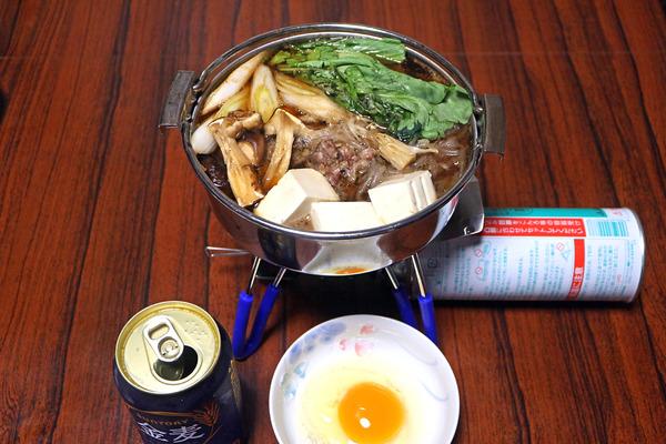 12独り鍋�IMG_2735