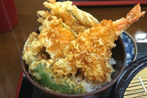 12ミニ天丼IMG_4947