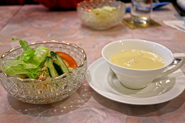 12スープとサラダIMG_4885
